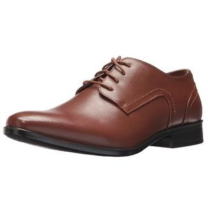 New Deer Stags Oxfords, 9.5M
